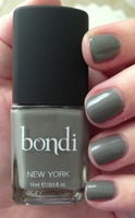 Bondi Top of the Rock nail polish
