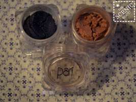 Pari Beauty Colour Cubes #12 & #17