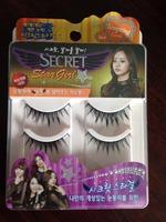 Secret-Stargirl S-style lashes 2 set
