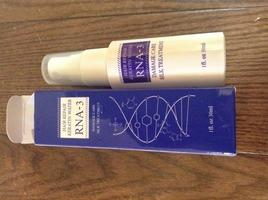 Saerom Cosmetics RNA-3 hair repair keratin water