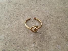 Chibi Moon Ring