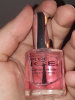 Pure Ice Nail Polish Girl on the Run
