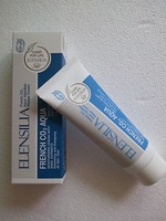 ELENSILIA French CO2 Aqua face cream