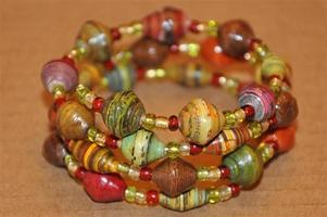 Ekubo Ministries Beaded Bracelet