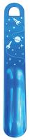 Kid's Shoe Horn- Blue Galaxy