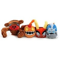 Skylanders Plush Pencil Topper