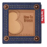 Physician's Formula How-To-Wear Bronzer