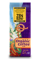 Organic Coffee Co. Zen Blend