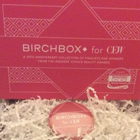 From Birchbox Limited Edition: Prestige Headliners – 2014 Birchbox for CEW:  Lifestyle extra mirror.