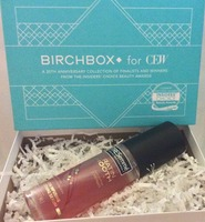 From the Limited Edition: Mass Appeal – 2014 Birchbox for CEW: TRESemmé® Keratin Smooth Keratin Infusing Serum 3.3fl OZ