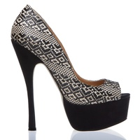 Shoedazzle Kharay Size 7.5