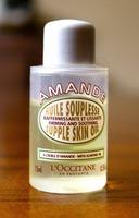 L'Occitane Amande (Almond) Supple Skin Oil