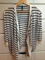 Noble Striped Cardigan