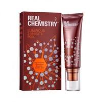 Real Chemistry Luminous 3-Minute Peel