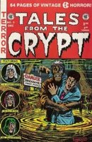 Tales from the Crypt No. 3, Dec. 1991 Reprint