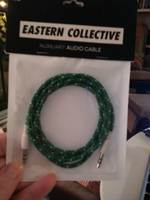 Eastern Collective Auxiliary Audio Cable