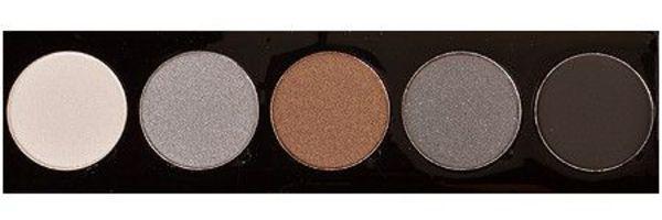 Starlooks Eyeshadow Palette in Casablanca