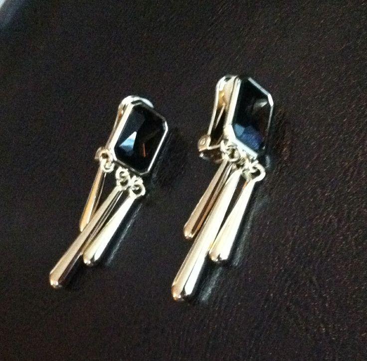 Jewelmint Clip-On Earrings