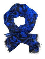 Marchesa Voyage For Shopstyle Printed Scarf