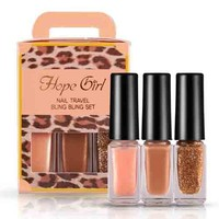 Hope Girl Nail Travel Bling Bling Set