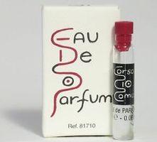 10 Corso Como Perfume Sample