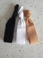 TwistBand Hair Ties - Neutal