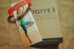 Barre3 30 Day Free Code, Field Guide and Bracelet