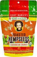 Ziggy Marley's Roasted Hempseeds Caribbean Crunch