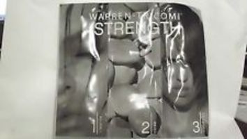 Warren Tricomi Pure Strength Sample Trio