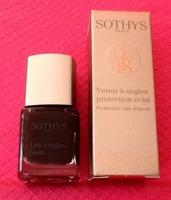Sothys Vernis à Ongles Protective nail enamel #23 MOKA