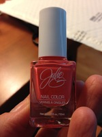 Julie G Nail Polish in Romeo