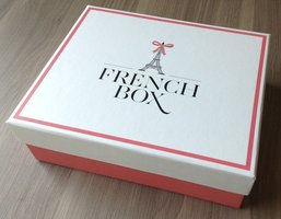 French Box- Box Only
