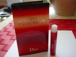 Dior Aqua Fahrenheit Eau de Toilette - Sample
