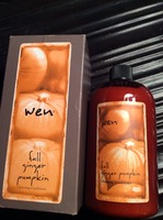 Wen Cleansing Conditioner Fall Ginger Pumpkin Full Size
