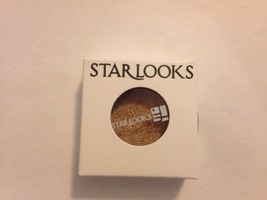 Starlooks Eyeshadow in Tan Glow