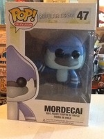 Pop! television Vinyl Figure Mordecai from Regular Show