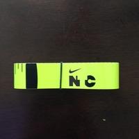 Nike measuring tape