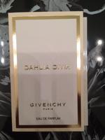 Givenchy - Dahlia Divin eau de Parfum Sample