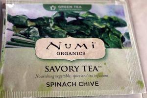 Numi Organics Tea