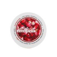 LaNatura Pure Vegan Superfruit Body Butter - Pomegranate