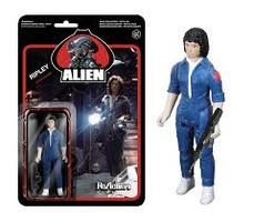 Ripley figure from Alien