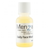 Menza Intelligent Daily Face Wash