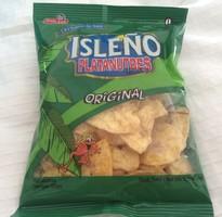 Isleno Plantain Chips from Puerto Rico