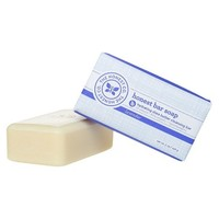 Honest Shea Butter Cleansing Bar- Lavender