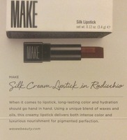 "Make Silk Cream Lipstick in ""Radicchio"" From the 2014 Special Edition POPSUGAR MUST HAVE FALL STYLE BOX"