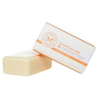 Honest Bar Soap - Tangerine Vanilla