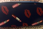 Make-Up Bag from the HauteLook Spring/Summer 2014 Lip Collection