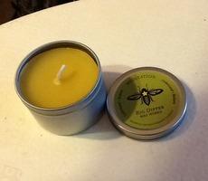 Big Dipper Wax Works Meditation Travel Candle