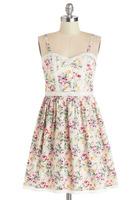 Keep Your Botanical Dress