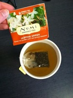 Numi Organic Tea - Jasmine Green